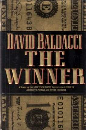 The Winner. David Baldacci