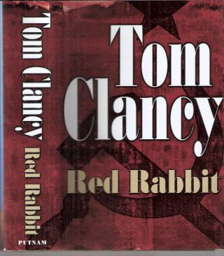 Red Rabbit. Tom Clancy