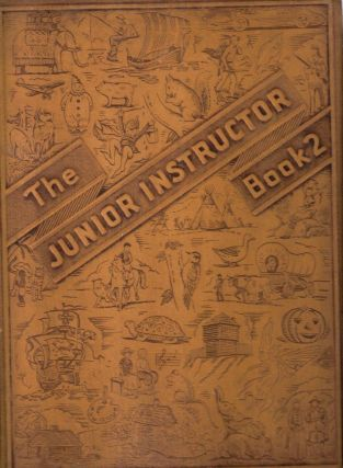 The Junior Instructor in Two Books; Book Two. Beecher