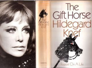 The Gift Horse; Report On A Life