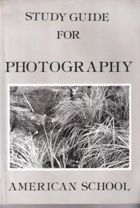 Study Guide for Photography. Leslie Travis