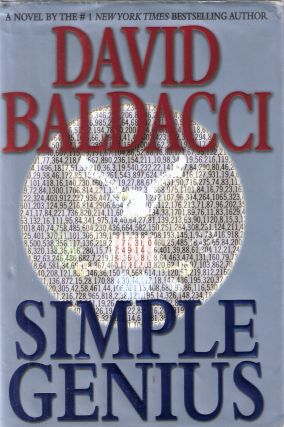 Simple Genius. David Baldacci