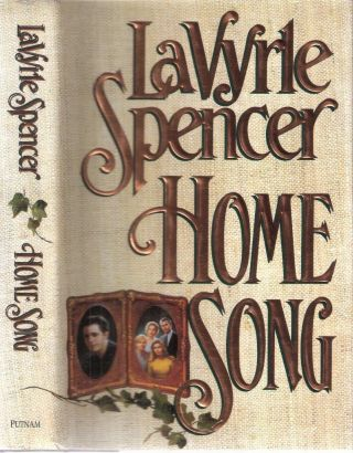 Home Song. LaVyrle Spencer