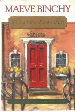 Scarlet Feather. Maeve Binchy