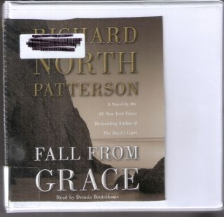 Fall From Grace; The Blaine Trilogy #1. Richard North Patterson
