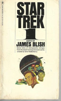 Star Trek 1. James Blish
