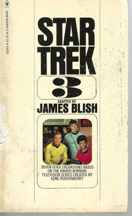 Star Trek 3. James Blish