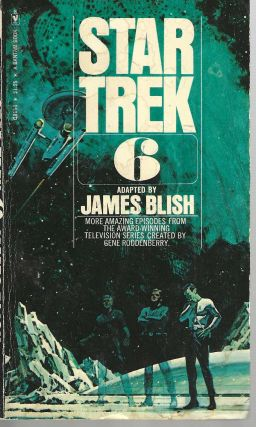 Star Trek 6. James Blish