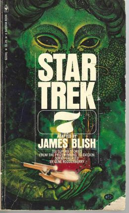 Star Trek 7. James Blish