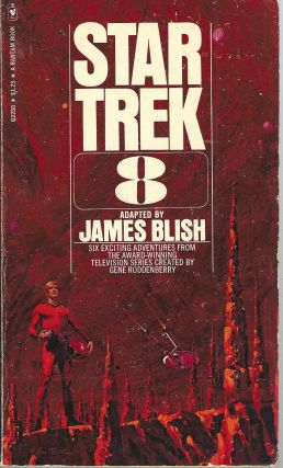 Star Trek 8. James Blish