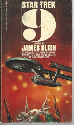 Star Trek 9. James Blish