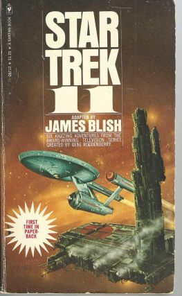 Star Trek 11. James Blish