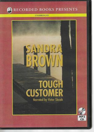 Tough Customer. Sandra Brown