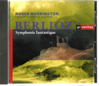 London Classical Players: Hector Berlioz (1803-1869). Roger Norrington