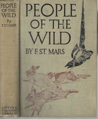 People of the Wild. St. Mars
