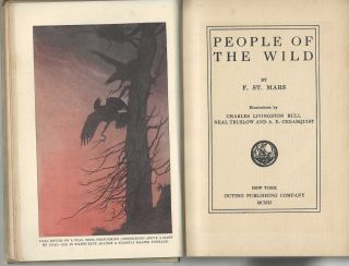 People of the Wild