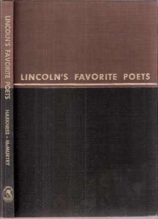 Lincoln's Favorite Poets