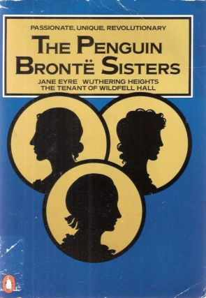The Penguin Bronte Sisters