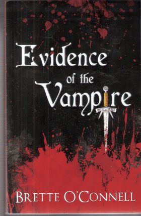 Evidence of the Vampire; Roman Spring. Brette O'Connell
