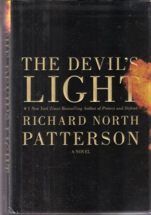 The Devil's Light. Richard North Patterson